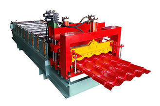 3 M Min Cold Roll Forming Machine